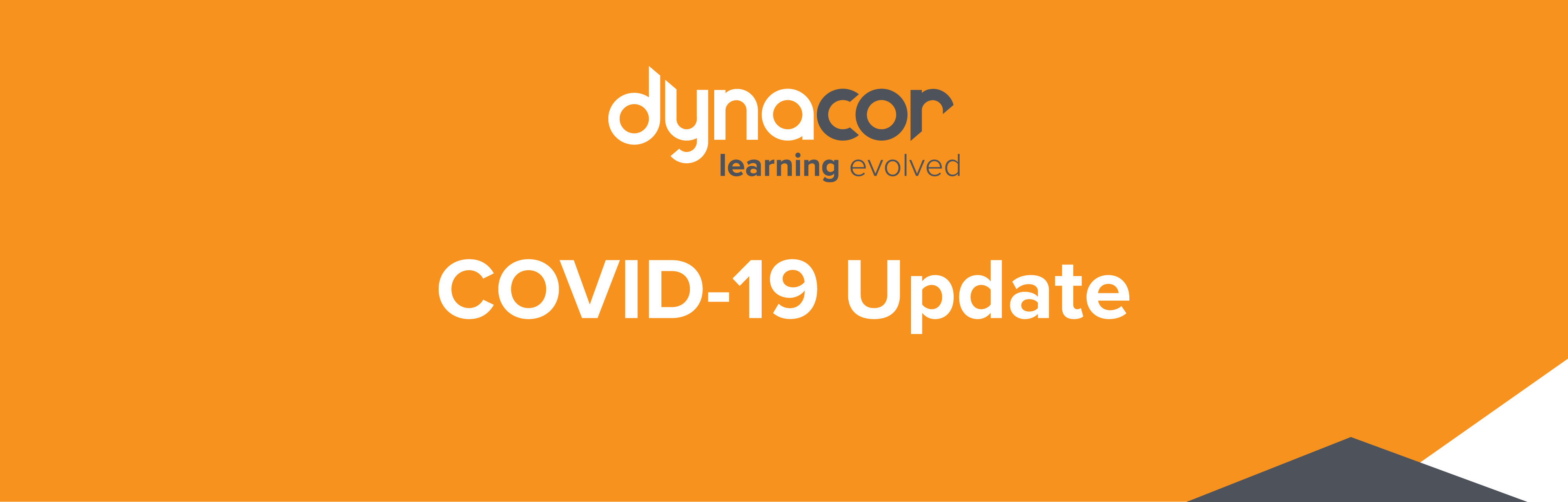 Dynacor's COVID-19 Update