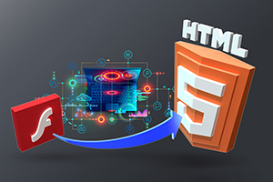 It's time to convert flash assets to HTML5